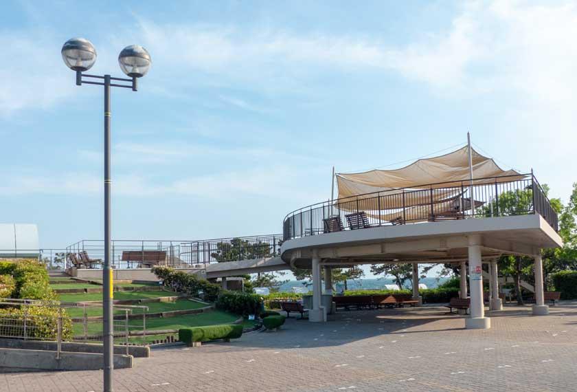 お弁当広場