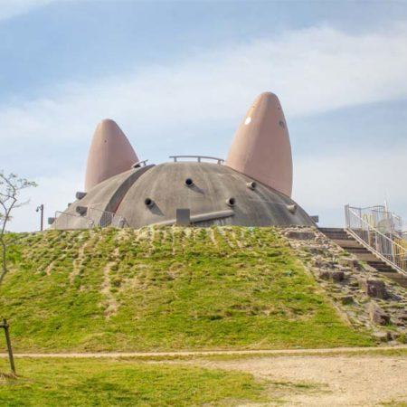子供が喜ぶ!無料で一日遊べる兵庫最大の公園「有馬富士公園」